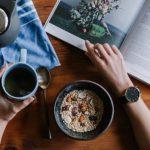 もち麦ダイエット方法効果がもたらす健康体!体験記の結果報告~