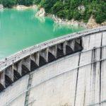 川俣ダムの足場がナニコレ珍百景に登場!一度は見ておきたい絶景穴場