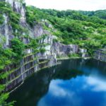 石切山脈の採石場は笠間の景勝地!見学方法に場所やアクセスは?