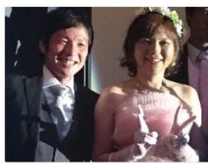 原裕美子結婚相手