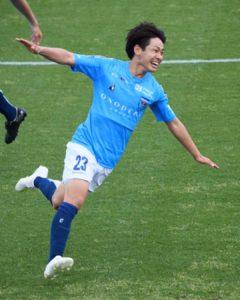 斉藤光毅サッカー