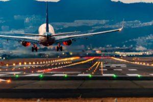 中国国際航空129便墜落事故