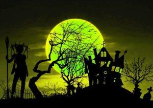 ハロウィンとは何か